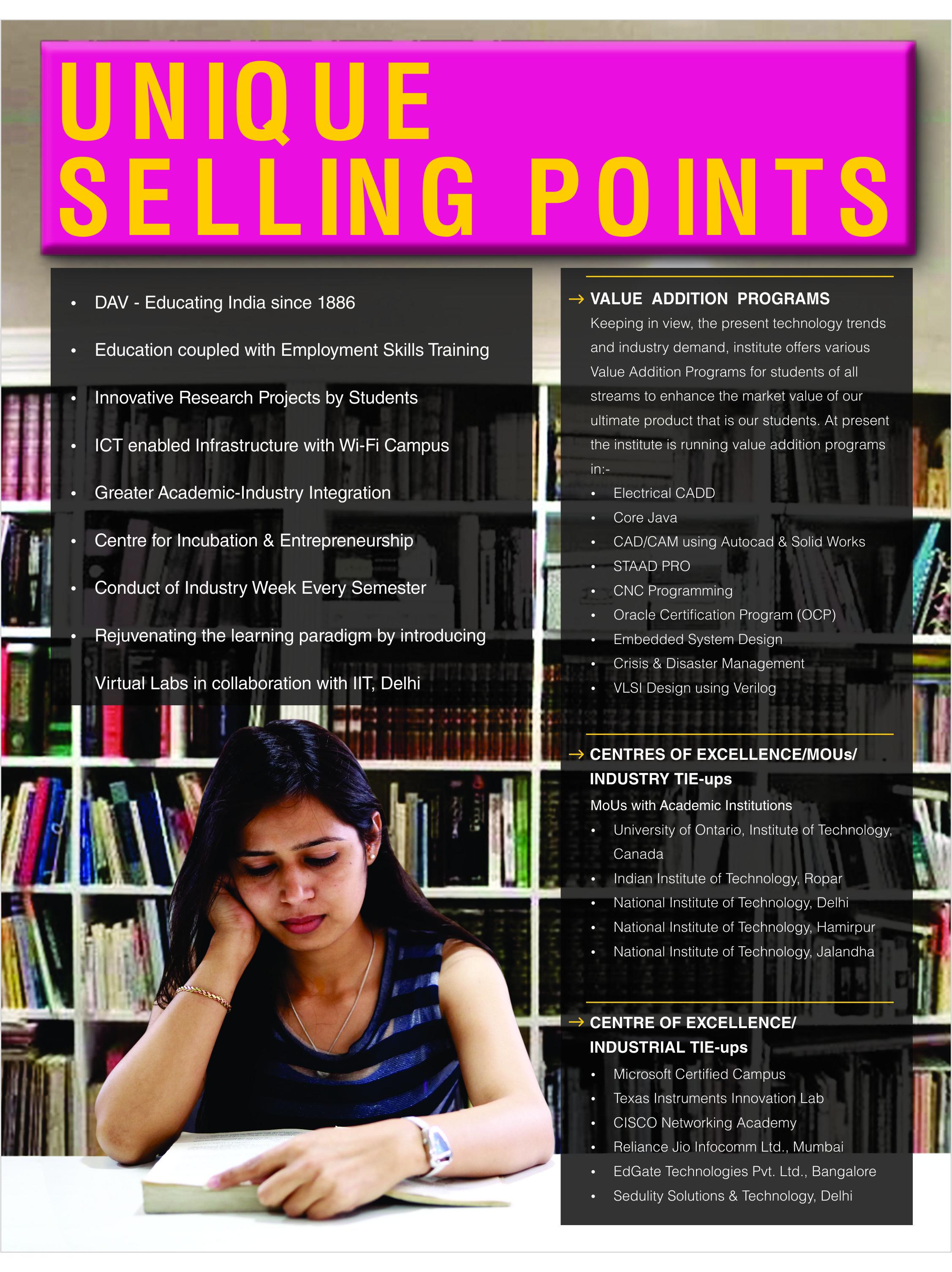 unique-selling-points