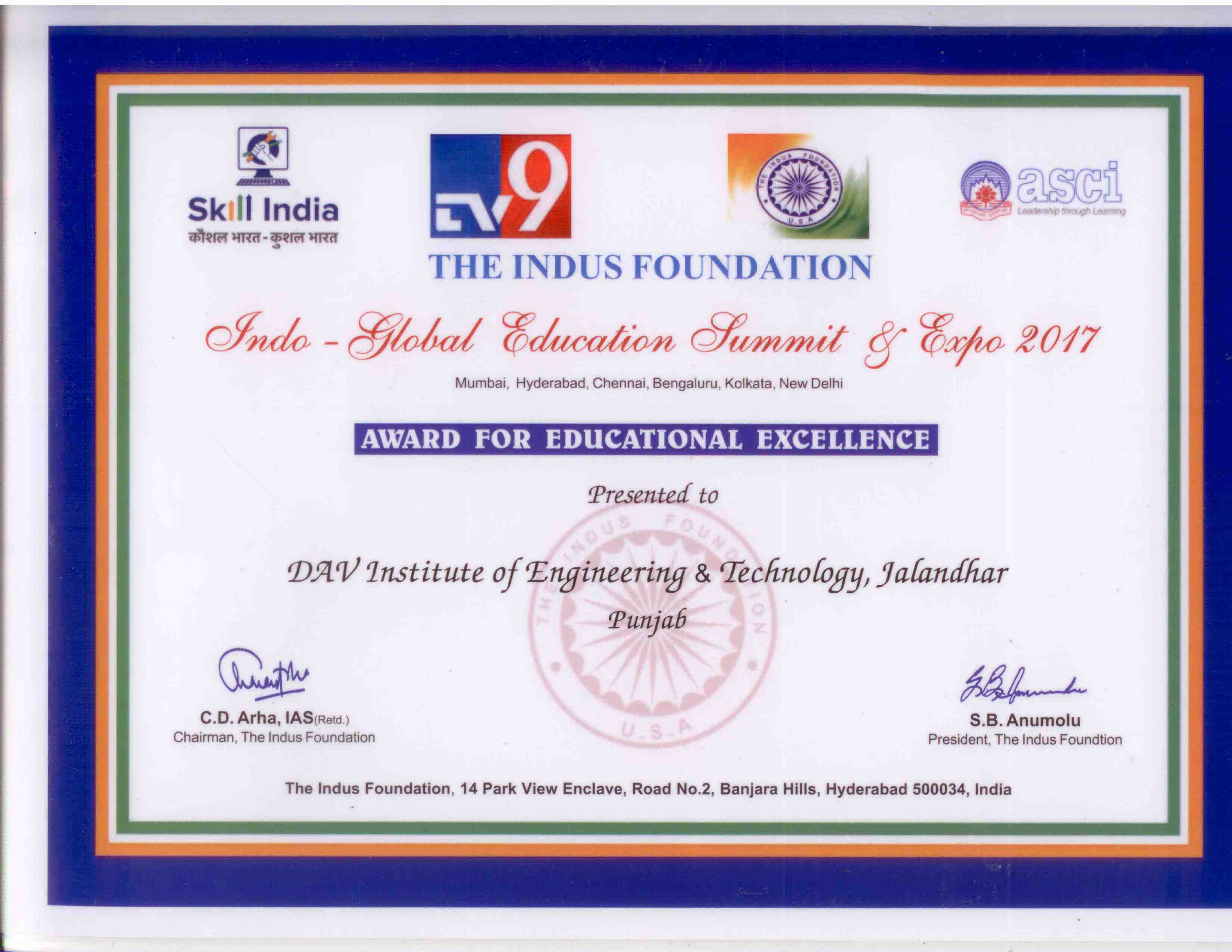 indo-global-award-2017-certificate