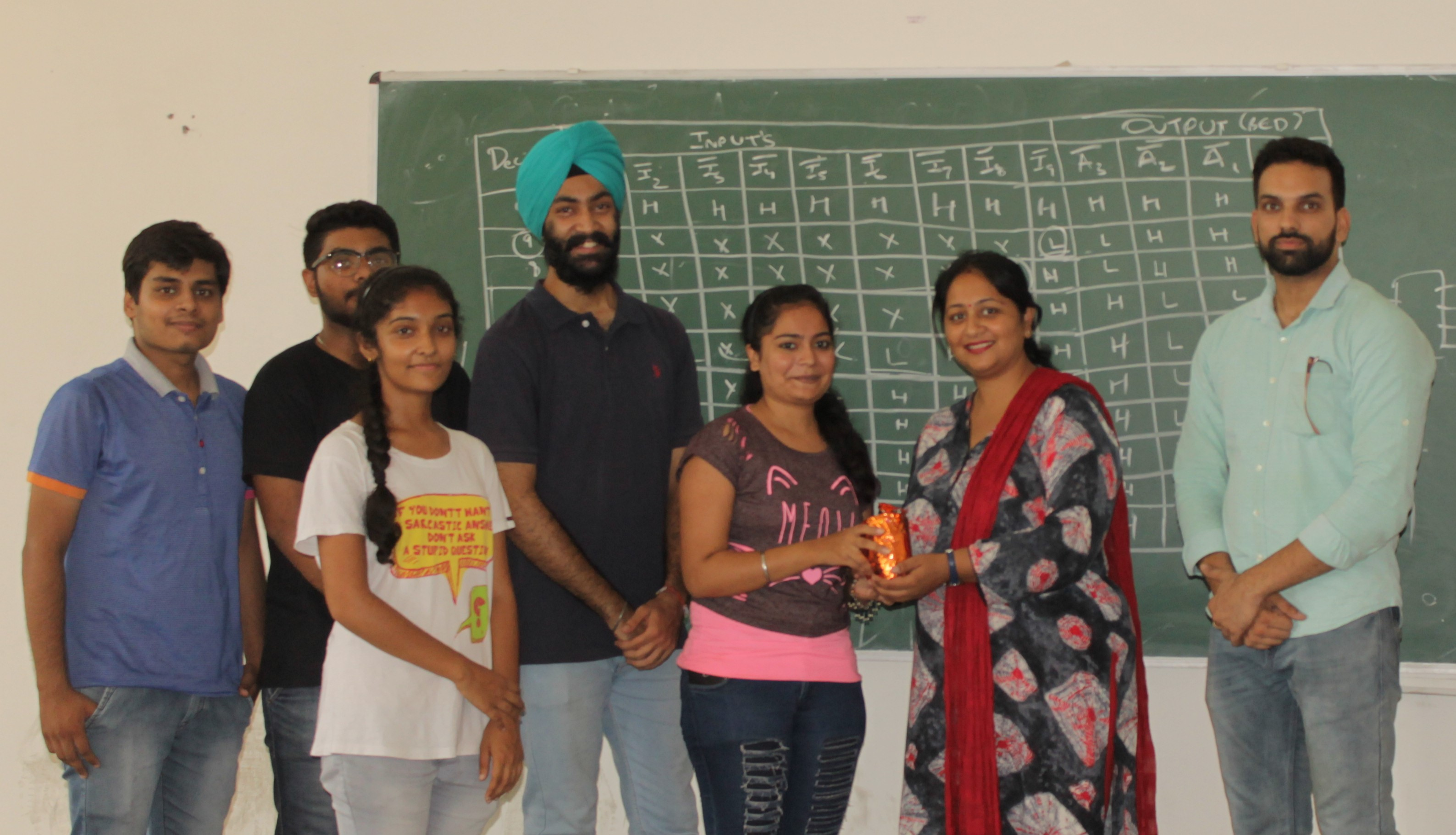 student-consortium